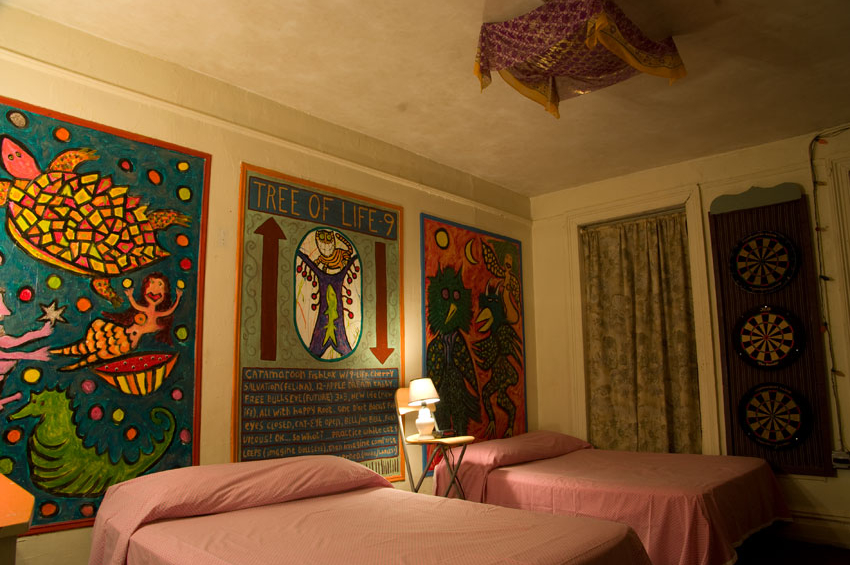 carlton-arms-hotel-archives-room-11B-brian-dowdall-robert-seven-alison-spiesman-2007
