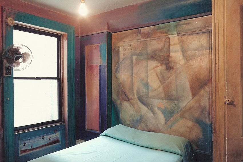 carlton-arms-hotel-archives-room-15D-kari-braman-1990
