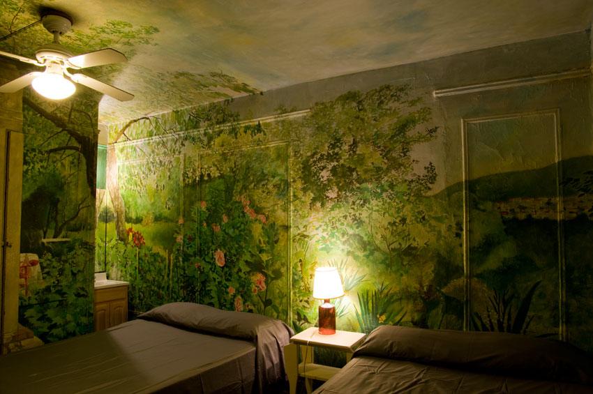 carlton-arms-hotel-room-11D-jean-michel-verret-dominique-lagneaux