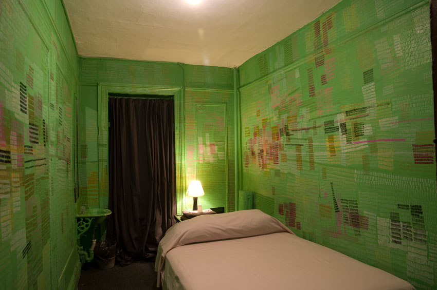 carlton-arms-hotel-room-8C-rodney-dickson