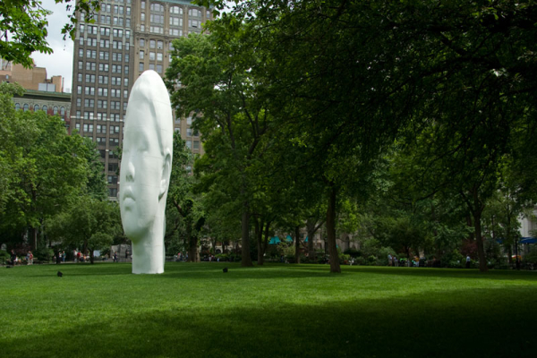 madison-square-park-jaume-plensa-echo